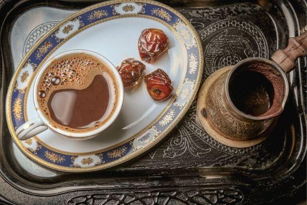 mırra kahvesi faydaları