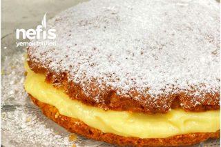 Alman Pastası -- Bir Kış Klasiği Tarifi