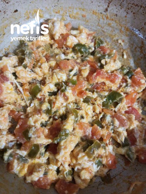 Bebek Omlet (+12)