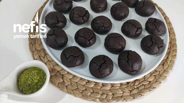 Şerbeti sütlü en lezzetli browni Kurabiye (Videolu)