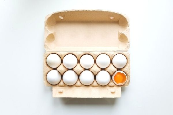 yumurta kodu