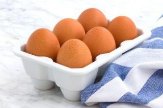 Yumurta Üzerindeki Kodlar Ne Anlama Geliyor? Tarifi
