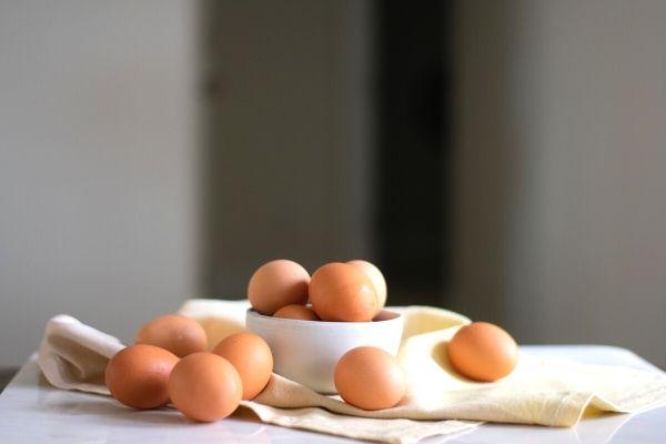yumurta kodları anlamı