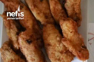 Fileto Yumurtalı Tavuk Tarifi