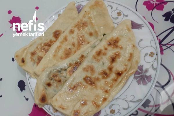 Serabın mutfağı Tarifi