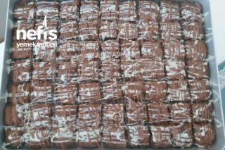 Kakaolu Ev Baklavası Tarifi