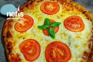 Pizza Margarita Tarifi