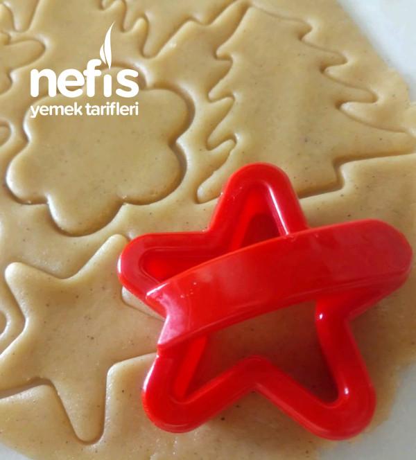 En İyi Yılbaşı (Gingerbread) Kurabiyesi