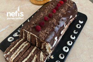 Hazır Pastaları Aratmayan Mozaik Pasta Tarifi