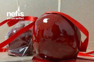 Yılbaşına Özel Elma Şekerlemesi Tarifi