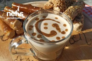 3 Dakikada Cafe Kahvesi Tarifi