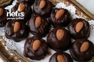 Çikolatalı Gün Kurusu Turff Tarifi