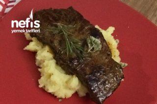 Dana Kontrfile (Steak) Tarifi