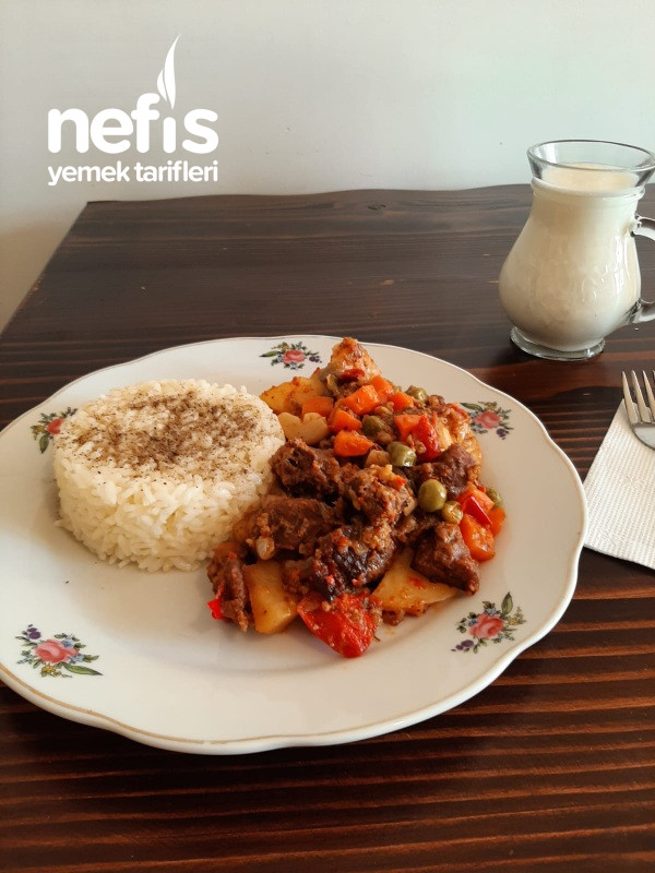 Misss Tereyağlı Pirinç Pilavı…