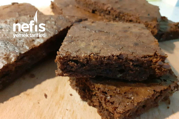 Orijinal, Tam Ölçü Brownie