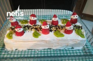 Parti Pastası (Baton Pasta) Tarifi