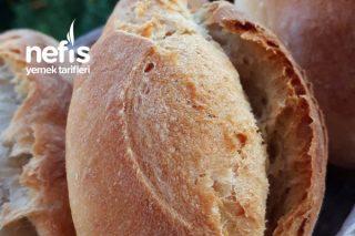 Çıtır Çıtır Mini Ekmek Tarifi