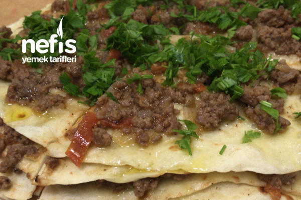 mutfak gurmeleri Tarifi