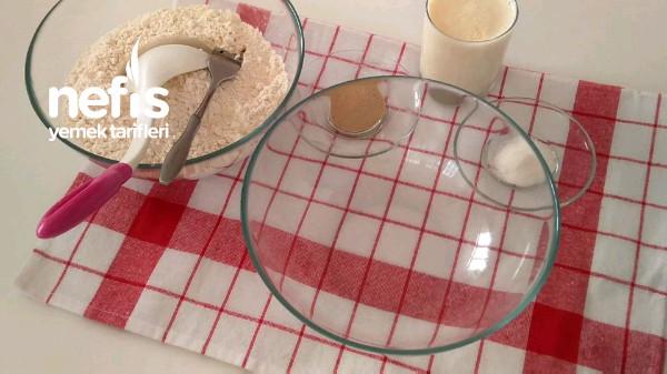 Peynirli Kaşarlı  Pide (Videolu Tarif)