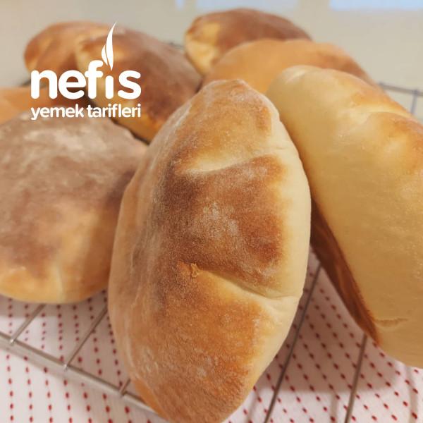 Pita (Gobit) Ekmeği