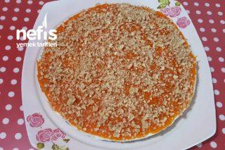 Nefis Balkabağı Pastası Tarifi