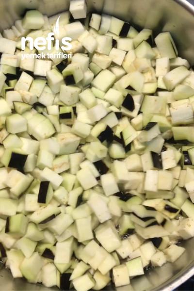 Patlıcanlı Mücverimsi