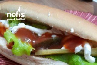Sosisli Sandviç (Hot Dog) Tarifi