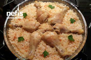 Tavuk Büryan (Mişoriz) Tarifi
