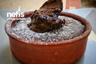 Çikolataya Doyuran Efsane Lezzet Sufle Tarifi (Videolu)