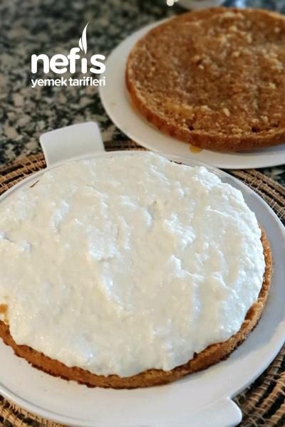 Ekmek Kadayıfı(ev Yapımı)