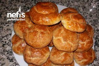 Eskilerin Pastası (Kurabiye Biskevit) Tarifi
