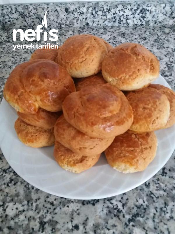 Eskilerin pastası (kurabiye biskevit