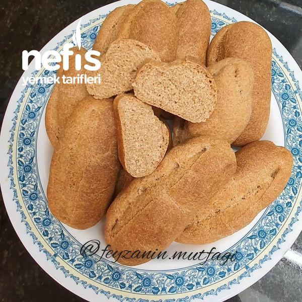 Kepek Ekmegi
