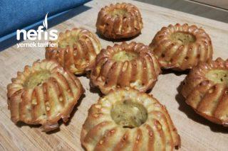 Protein Muffin Tarifi
