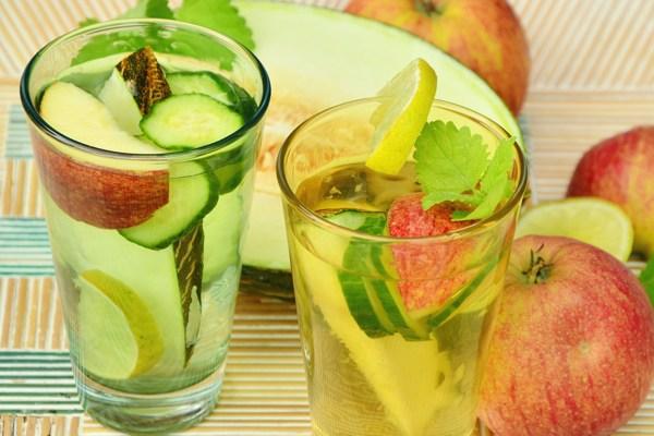 elma suyu kaç kalori