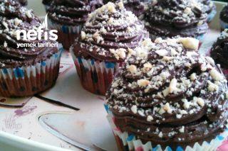 Ferrero Rocher Cupcake Tarifi