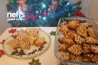 Ginger Bread Tarifi