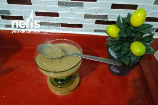 Tarhanalı Besleyici Bebek Çorbası (6-12 Aylık) Tarifi