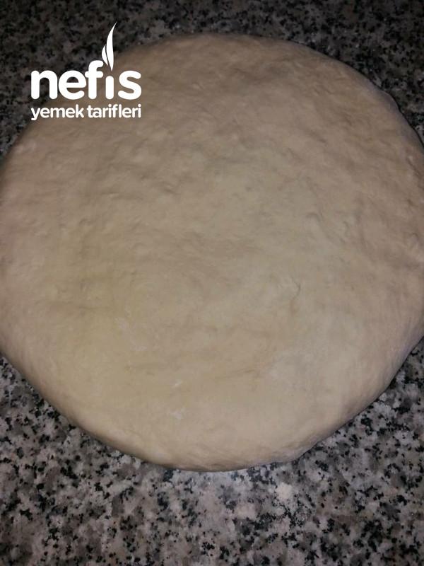 Afyon Garahisarın (Övme) Ekmeği Osmanlı Ekmeği
