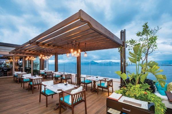 asmani restaurant