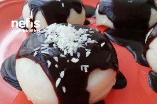 Fincanda Pratik Tatlı Videolu Tarifi