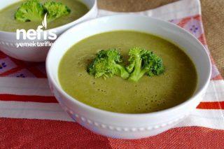 Vitamin Deposu, Brokoli Çorbası (Videolu) Tarifi