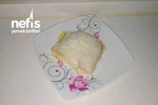 Gelin Pastası (Kolay Mı Kolay) Tarifi