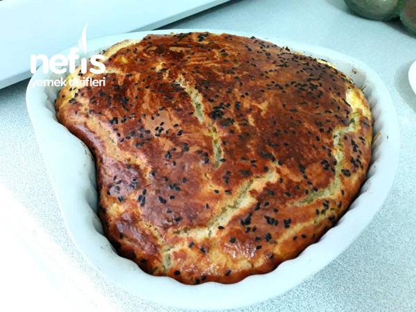 Mayalı Tuzlu Kek (Efsane)