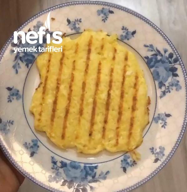 Patates Tostu ( +7 ay )