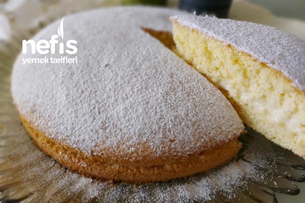 Alman Pastası (Tam Ölçülü) Tarifi