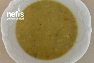 Bebekler İçin Kıymalı Sebze Çorbası (+8) Tarifi
