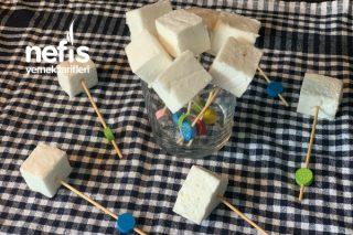 Ev Yapımı Marshmallow Tarifi