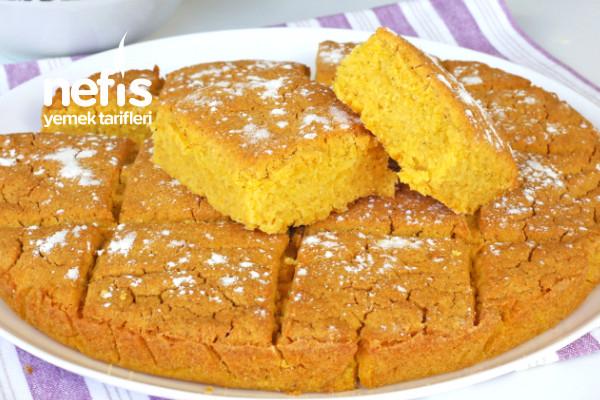 Mısır Ekmeği Tarifi (videolu)