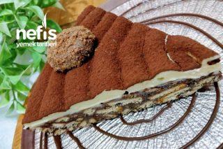 Mozaik Tiramisu Pasta Tadında Bayılacaksınız Tarifi